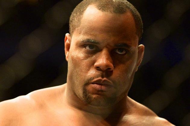 UFC on Fox 7: Is Daniel Cormier Ready to Fight for a UFC Title?