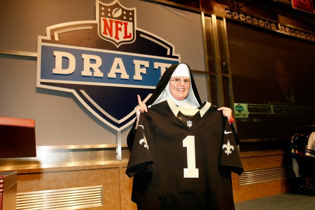 NFL Draft 2013 Schedule: Start Times, Dates, Live Stream, TV Info and More