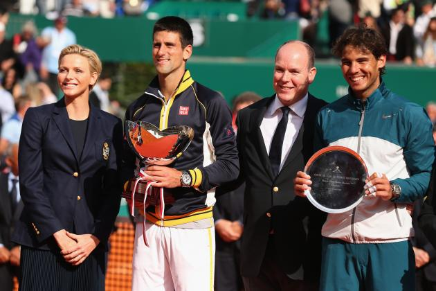 Will 2013 Be the Year Novak Djokovic Finally Wins the Grand Slam?