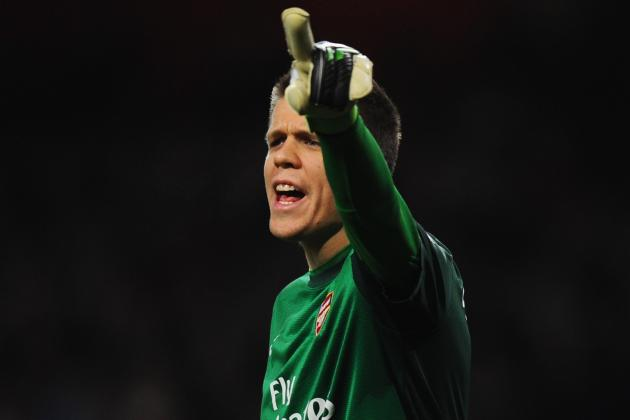 Arsenal Transfer Rumors: Gunners Must Upgrade at Keeper This Summer