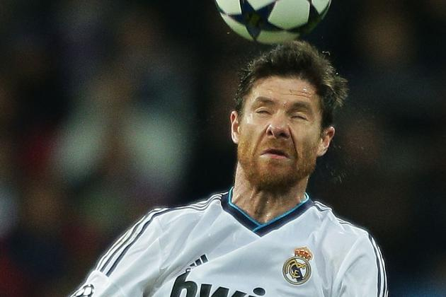 Xabi Alonso Unclear on Madrid Future