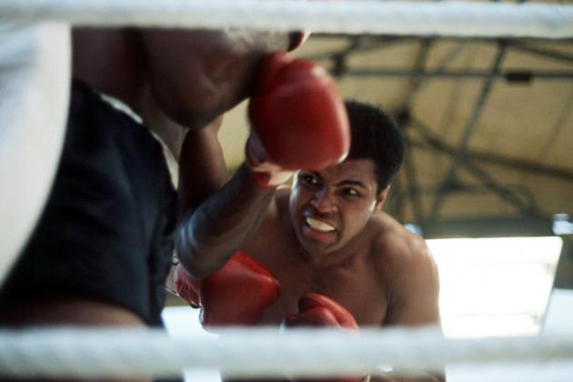 Muhammad Ali: Why He's Not the Greatest