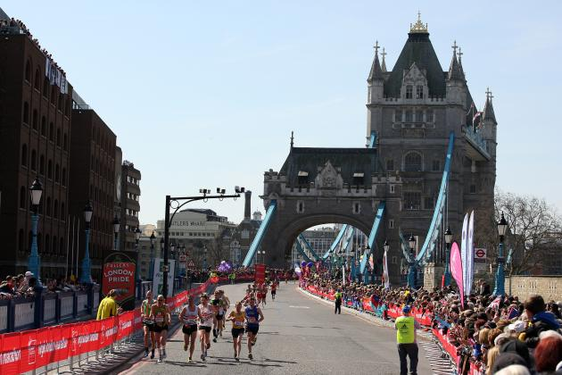 London Marathon 2013: Mo Farah and Biggest Storylines from London