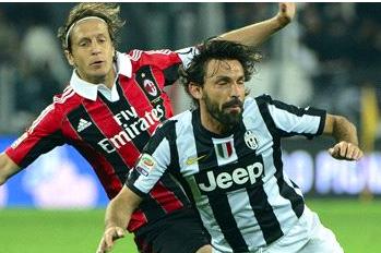 Match Report: Juventus 1-0 AC Milan