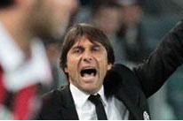 Conte: 'A Big Step Forward'