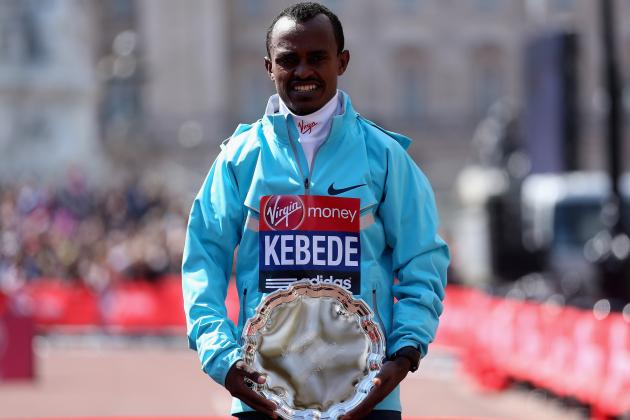 London Marathon 2013 Results: Breaking Down Top Finishers