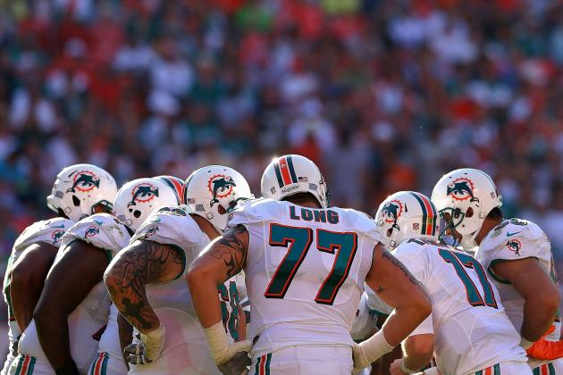 How Can the Miami Dolphins Replace LT Jake Long in the NFL Draft?