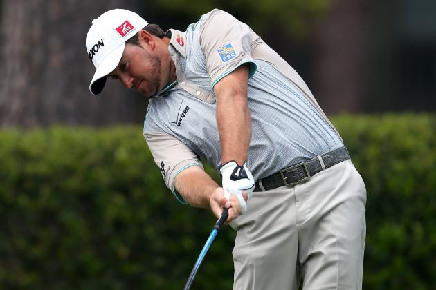 Graeme McDowell Wins RBC Heritage After Playoff Hole