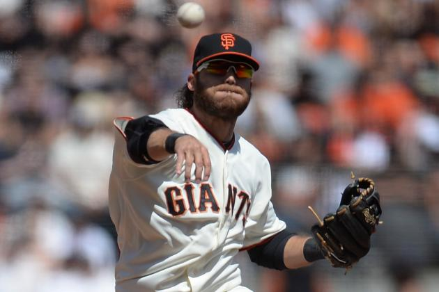 Zito Strong, Posey Homers, SF Giants Sweep Padres