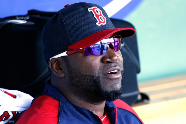 Ortiz: Despite Strong Start, 'I Don't Feel Comfortable Yet'