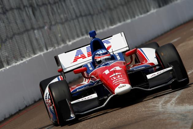 Toyota Grand Prix of Long Beach 2013 Results: Leaders and Post-Race Analysis