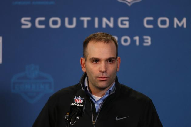 Jacksonville Jaguars: Names to Watch During the 2013 NFL Draft