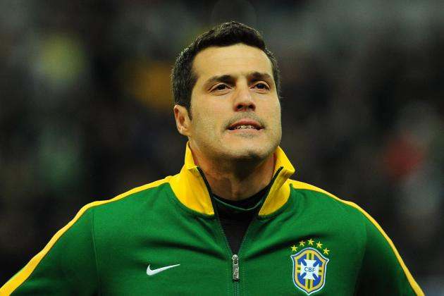 Arsenal Transfer Rumors: Julio Cesar Would Be Smart Option for Gunners in Summer