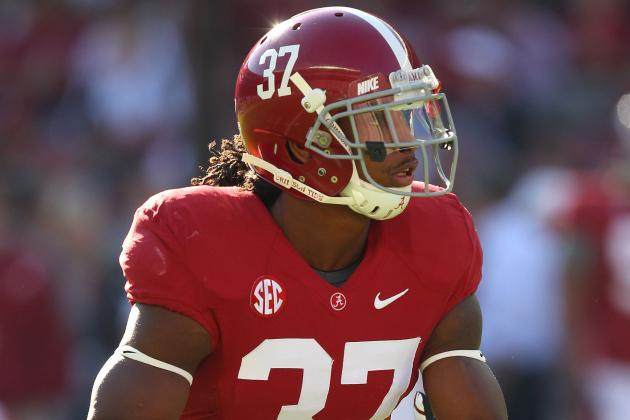 Robert Lester Scouting Report: NFL Outlook for Alabama S