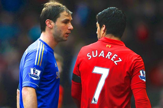 It's Time for Liverpool to Say Goodbye to Luis Suarez and All His Controversy