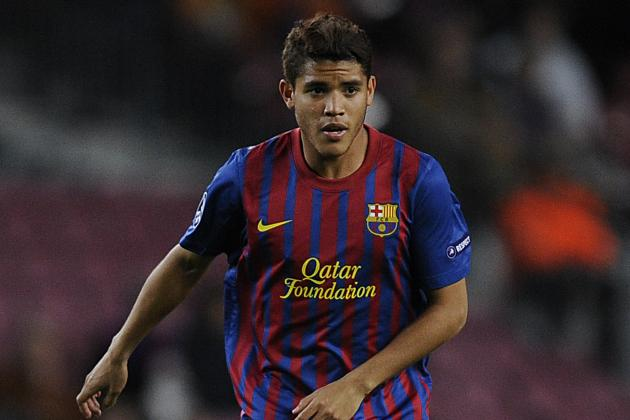 Liverpool Transfers: Why Jonathan Dos Santos Wouldn't Be an Ideal Fit at Anfield