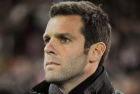 Can D.C. United's Ben Olsen Survive Much More of This?