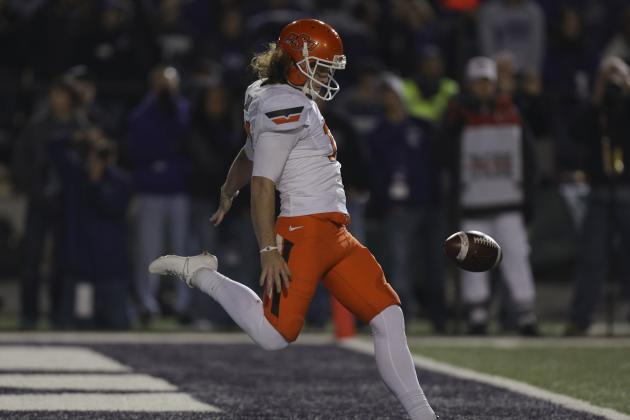 Oklahoma State Football: 3 Weakest Positions to Worry About