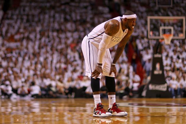 Heat vs. Bucks: Biggest Takeaways for Heat in Comfortable Game 1 Victory
