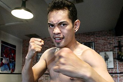 Donaire Recovering Nicely from Shoulder Surgery