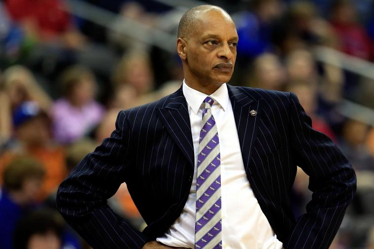 Report: Georgia Assistant Kwanza Johnson to Join TCU Coaching Staff