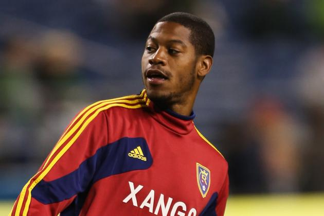 Soccer: Real Salt Lake's Chris Schuler Undergoes Surgery on Hand