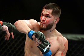 Even for Some Strikeforce Veterans, UFC Jitters Very Real