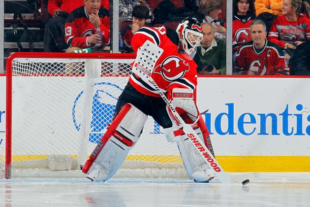 Is It Time for New Jersey Devils Legend Martin Brodeur to Retire?