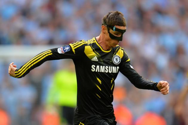 Chelsea Transfers: Why the Blues Must Move Fernando Torres This Summer