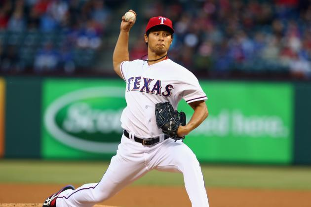 Texas Rangers: Why the Pitchers Can Continue Their Hot Start