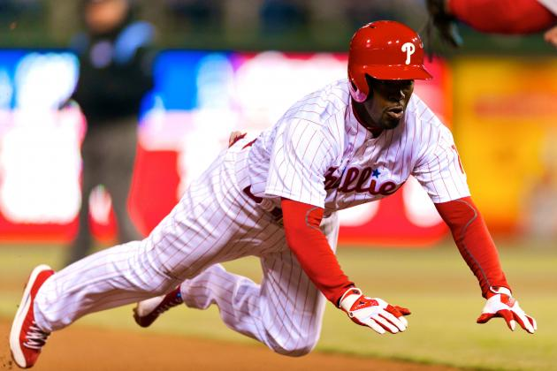 Eighth-Inning Rally Leads Phillies Past Cardinals