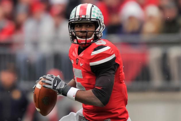 Ohio State Football: Most Positive Signs from Spring