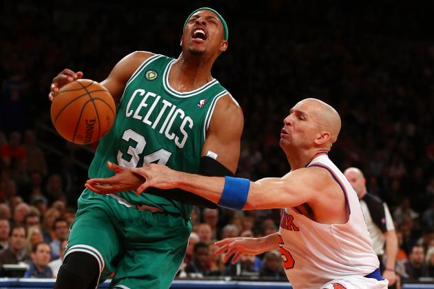 NBA Playoff Predictions 2013: First Round Matchups Bound to Go Seven Games