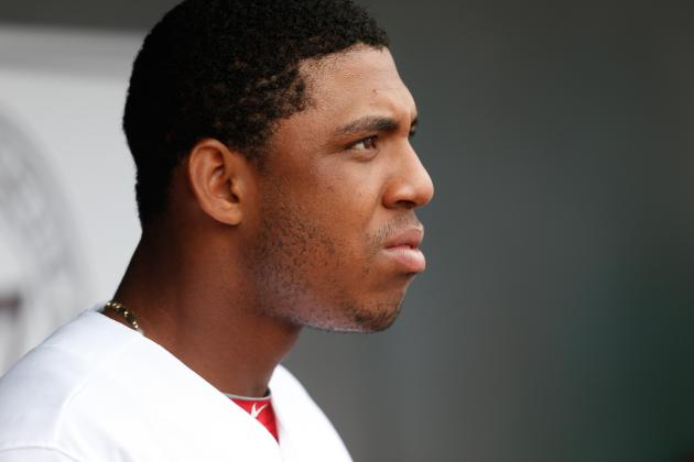 Would Cards Trade Taveras for Profar?