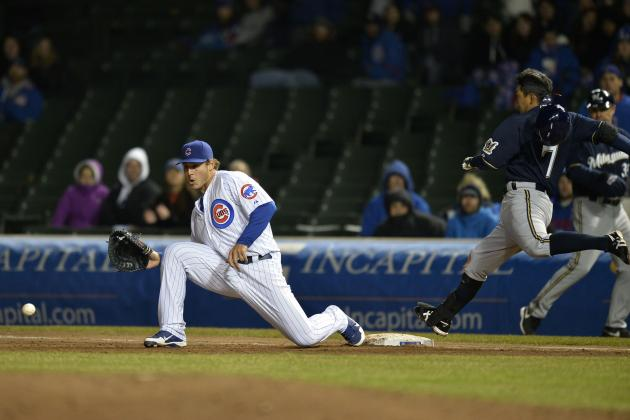 Chicago Cubs: Should Anthony Rizzo Be Demoted to Triple-A Iowa?