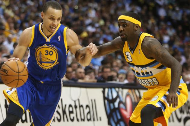 Golden State Warriors vs. Denver Nuggets: Game 2 Preview, Schedule, Prediction
