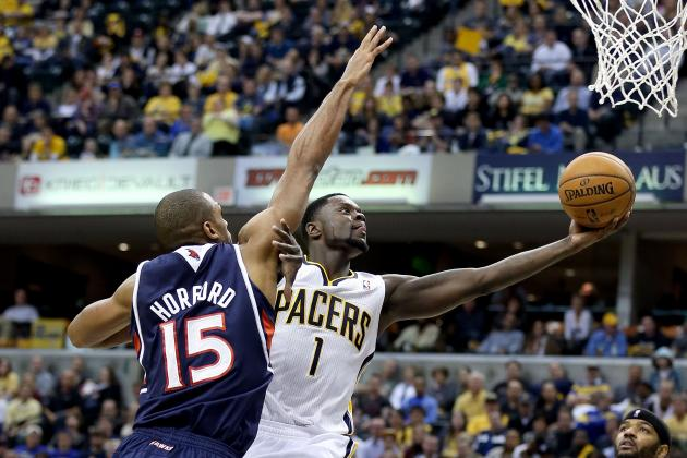 Position-by-Position Matchup Guide for Atlanta Hawks vs. Indiana Pacers