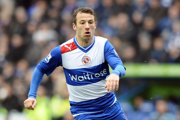 Le Fondre Unsure of Reading Stay