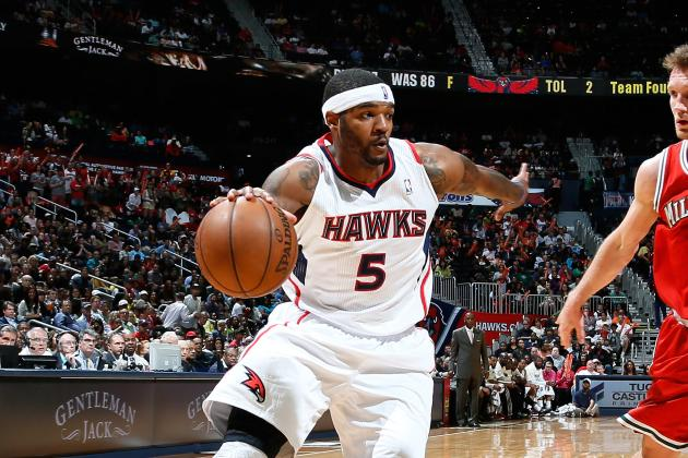 Position by Position Matchup Guide for Indiana Pacers vs Atlanta Hawks