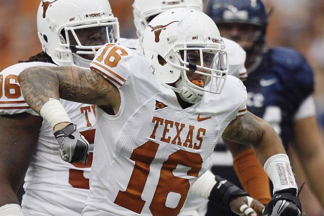 Dallas Cowboys Draft Rumors: Recapping All the Latest Buzz