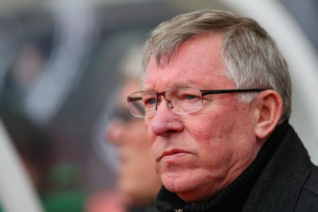 Sir Alex Ferguson: Manchester United Inspired by Loss of Premier League Title