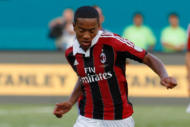 Martin Jol: No Permanent Fulham Deal for Urby Emanuelson