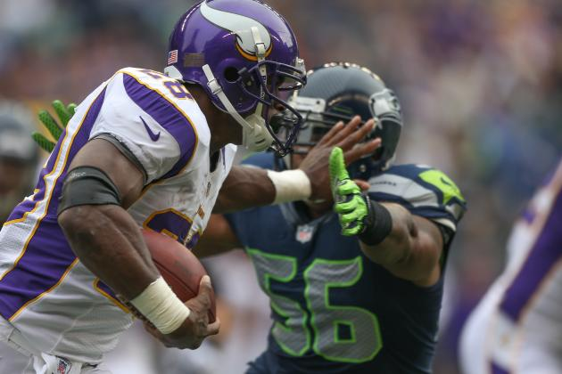 Are the Seahawks Looking for a Linebacker?