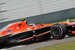 Lloyds Banking Group Sells Stake in Marussia Team After Huge Losses