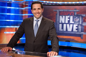 Networks Agree Not to Tip Picks During 2013 NFL Draft