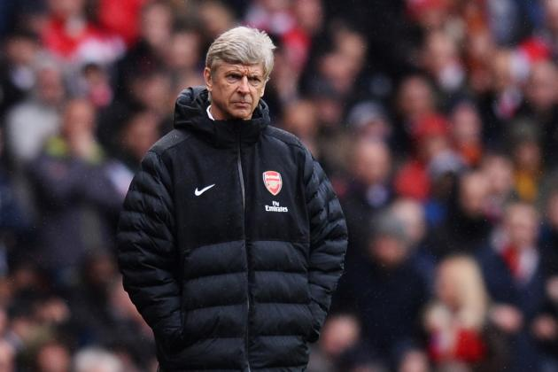 Arsene Wenger: Can the Arsenal Manager Ever Change His Ways?