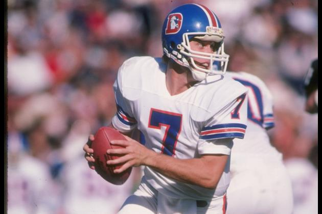 ESPN 30 for 30 Elway to Marino: Date, Start Time, Replay Info and Preview