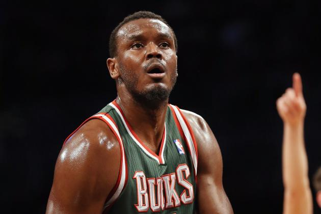 Dalembert Interested in Joining Heat Next Year