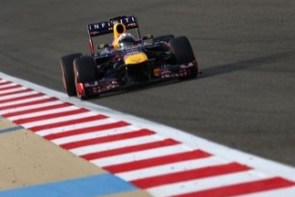 Red Bull Still Unhappy with Tires Despite Wins