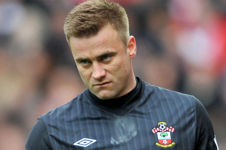 Southampton Goalkeeper Artur Boruc Wants Champions League Spot in Two Years